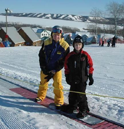Asessippi Ski Area Asessippi Ski Area amp Resort Manitoba Canada Top Tips Before You