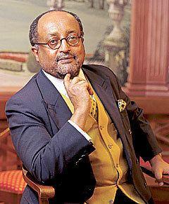 Asfa-Wossen Asserate wwwafrikanischeliteraturdeimagesAsfaWossenA