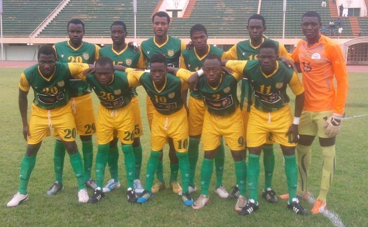 ASFA Yennenga Rsultats 3me journe championnat national l39ASFA Yennenga se