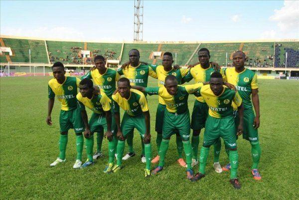 ASFA Yennenga RUHAGOYACUcom Losciuto yatangiye neza mu gihugu cya Burkina Faso