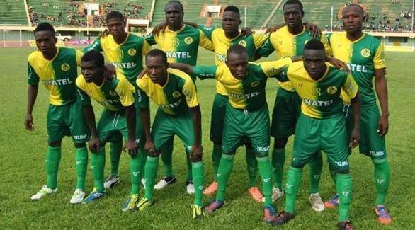 ASFA Yennenga FootBurkina Faso ASFA Yennenga tablit un record Africa Top Sports
