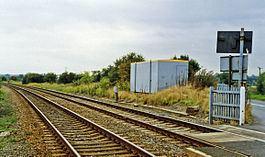 Asfordby railway station httpsuploadwikimediaorgwikipediacommonsthu