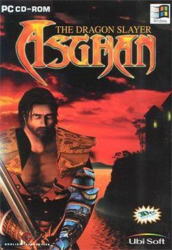 Asghan: The Dragon Slayer httpsuploadwikimediaorgwikipediaen113Asg