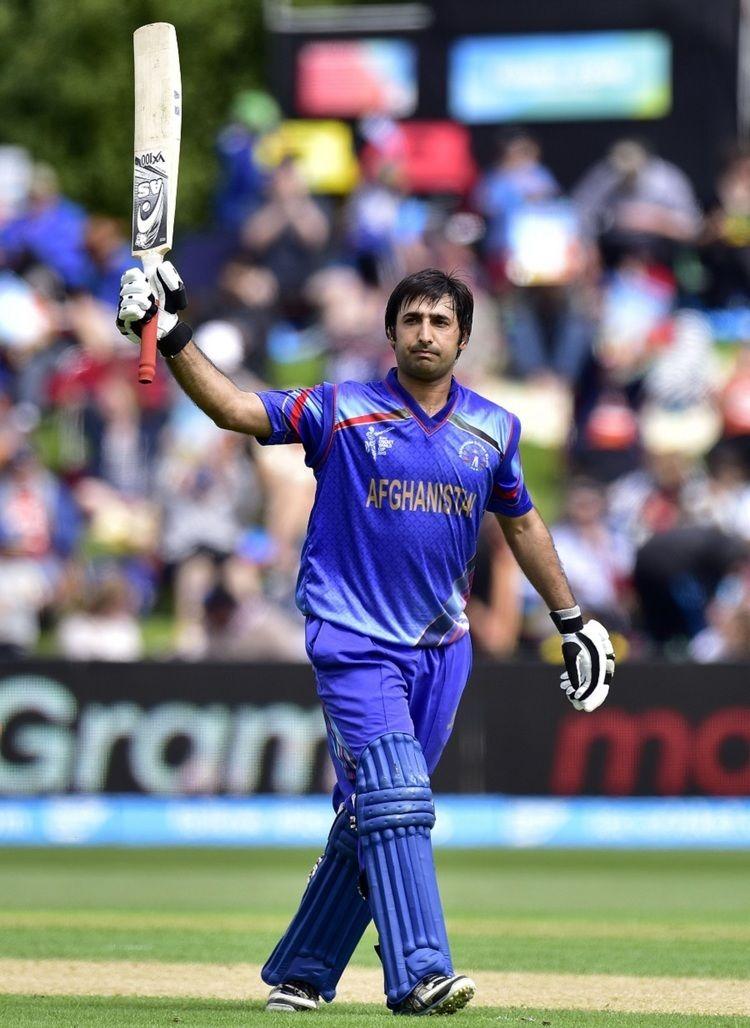 Sri Lanka stave off feisty Afghanistan Global Cricket News ESPN