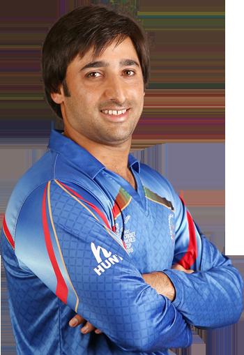 Asghar Stanikzai cricketcomau