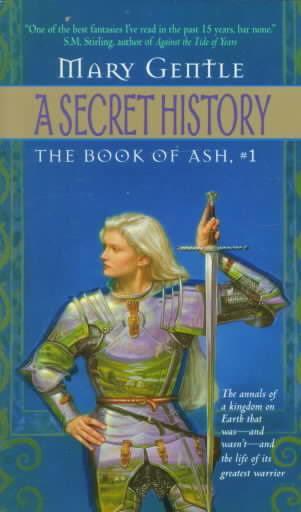 Ash: A Secret History t2gstaticcomimagesqtbnANd9GcRma75EngrrZLCvEW