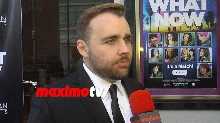 Ash Avildsen Ash Avildsen Interview WHAT NOW World Premiere Red Carpet YouTube
