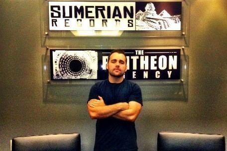 Ash Avildsen Sumerian Records Founder Ash Avildsen on Success 39Sumeriancore39 and