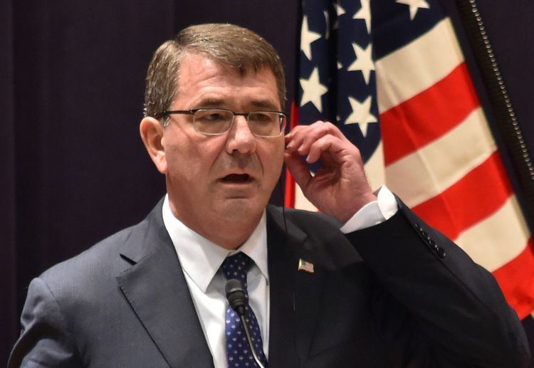 Ash Carter US defense chief says new guidelines will 39transform