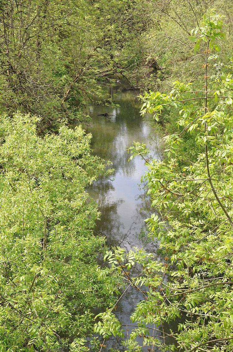 Ash Creek (Polk County, Oregon)