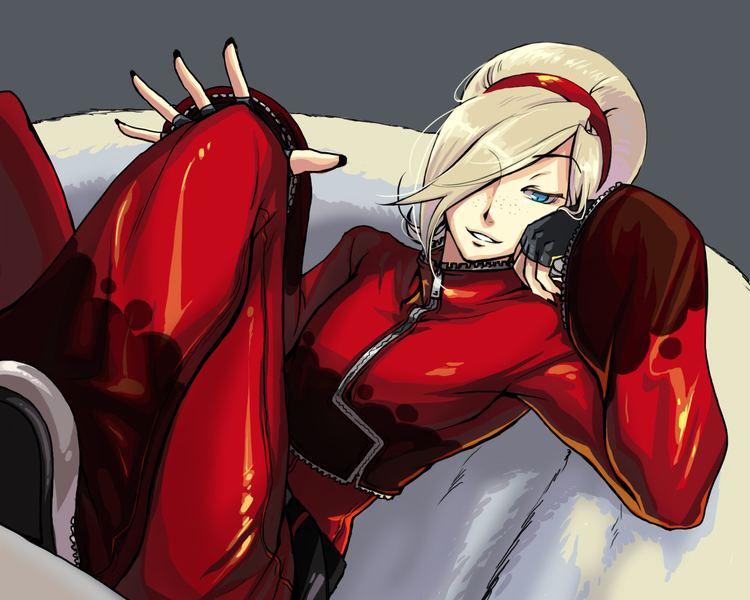 Ash Crimson Ash Crimson Zerochan Anime Image Board