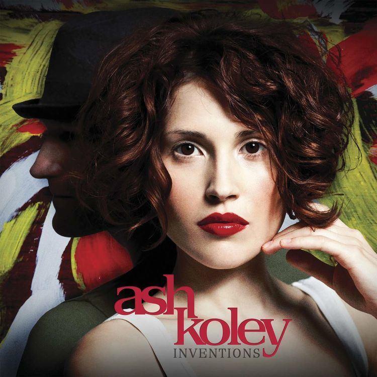 Ash Koley wwwanmagcomwpcontentuploads201011ashkoleyjpg