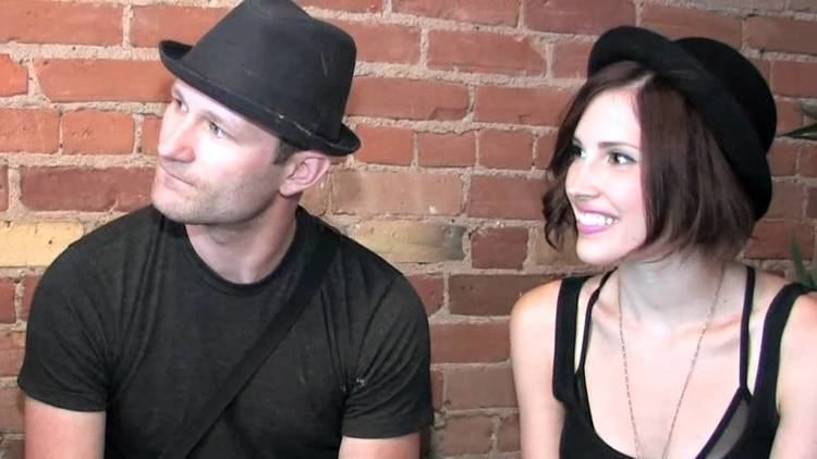 Ash Koley InTorontoTV Interview with Ash Koley in Toronto YouTube