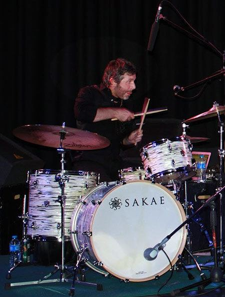 Ash Soan Drummerworld Ash Soan