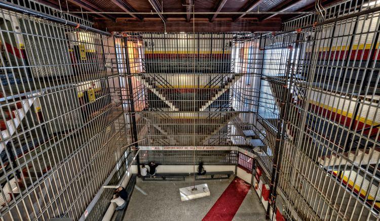 Ash Street Jail - Alchetron, The Free Social Encyclopedia