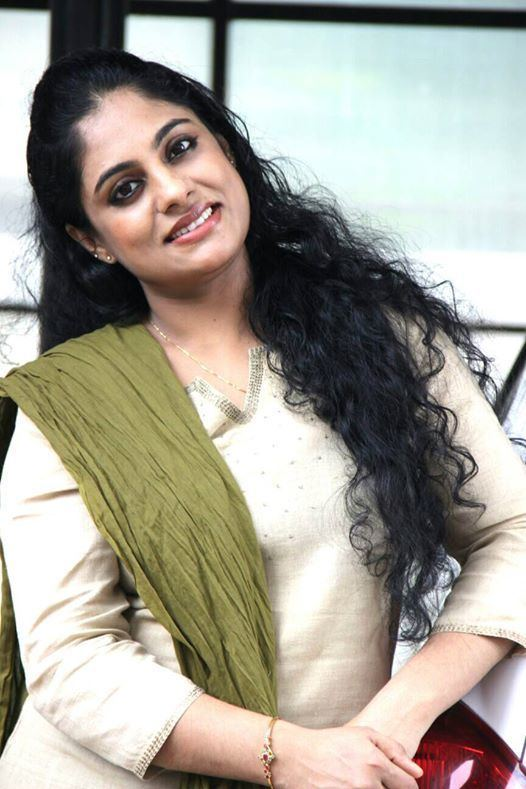 Asha Aravind Asha Aravind Actress Profile and Biography