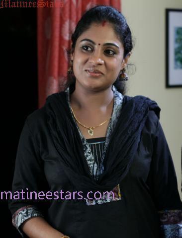 Asha Aravind Asha Aravind Malayalam Film Actress Stills Photos 1 Matineestars