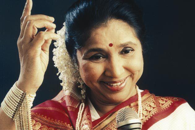 Asha Bhosle Varsha Asha Bhosle was branded a fallen woman IBNLive