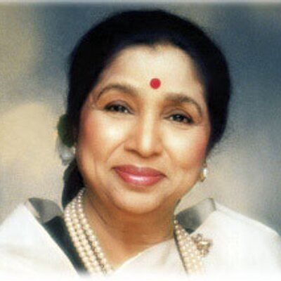 Asha Bhosle httpspbstwimgcomprofileimages1126057479as