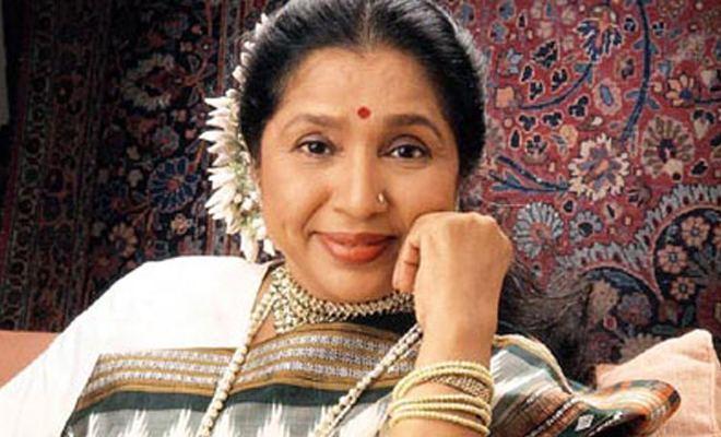 Asha Bhosle Asha Bhosle The Indian Express Page 2