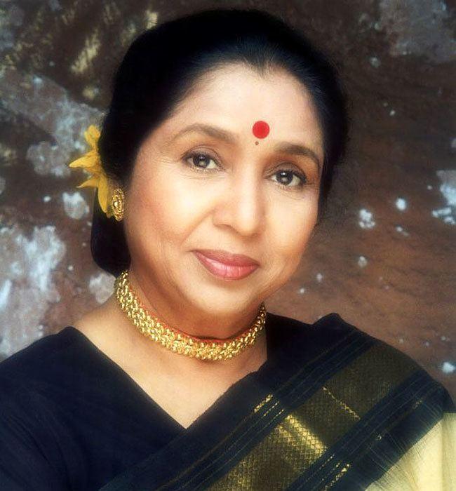 Asha Bhosle Asha Bhosle result itimes Polls
