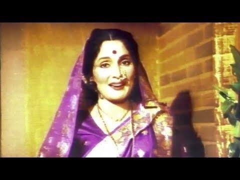 Asha Kale Katha Savitrichi Aikavi Old Marathi Songs Asha Kale Satichi
