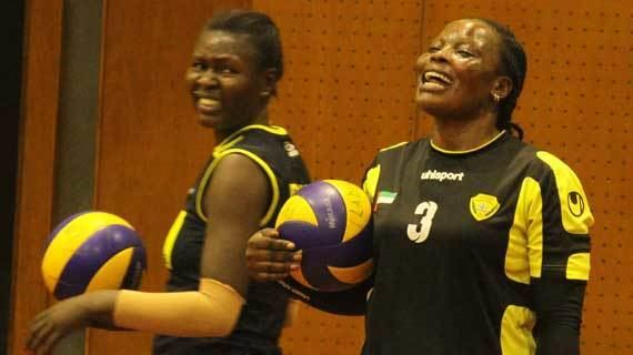 Asha Makuto Asha Makuto is back as Pipeline names squad for Cairo