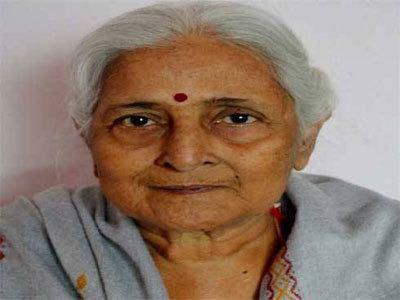 Asha Patil actress asha patil no more kolhapur western maharashtra news in