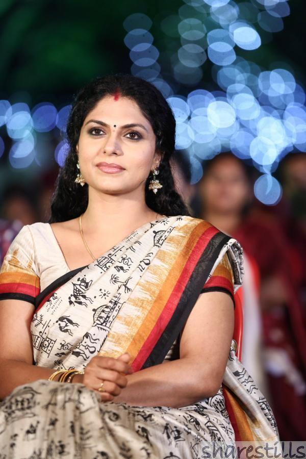 Asha Sarath Asha Sarath Stills in Varsham Malayalam Movie Malayalam