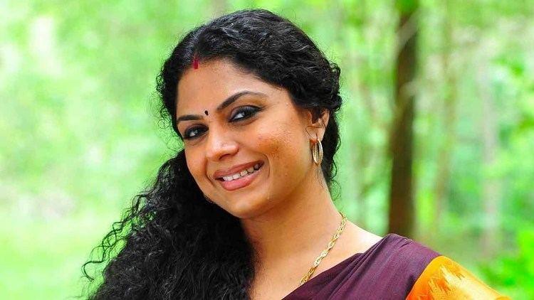 Asha Sarath Asha Sarath turns police officer YouTube