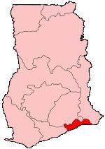 Ashaiman (Ghana parliament constituency)
