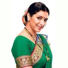 Ashalata Wabgaonkar Stay Connected with top most artist of Ashalata Wabgaonkar Actress