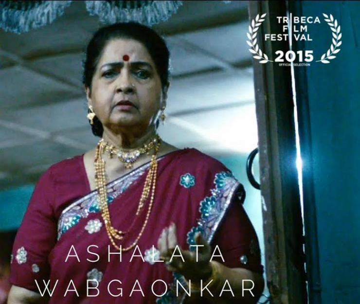 Ashalata Wabgaonkar Ashalatas Lifetime Role in Sunrise Zee Talkies latest Gossip
