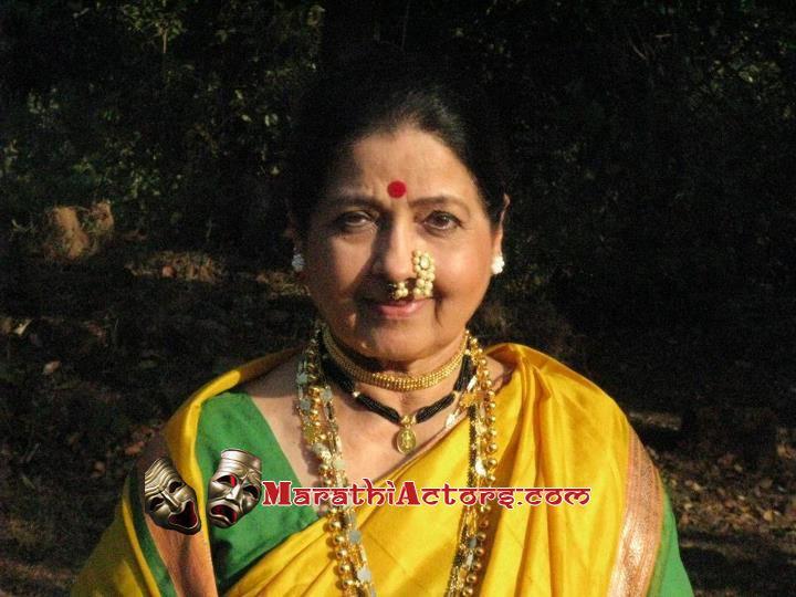 Ashalata Wabgaonkar Ashalata Wabgaonkar photos
