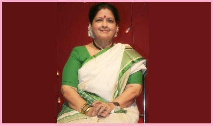Ashalata Wabgaonkar Ashalata Wabgaonkar MarathiTV