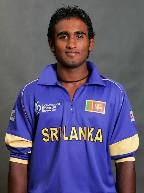 Ashan Priyanjan (Cricketer)