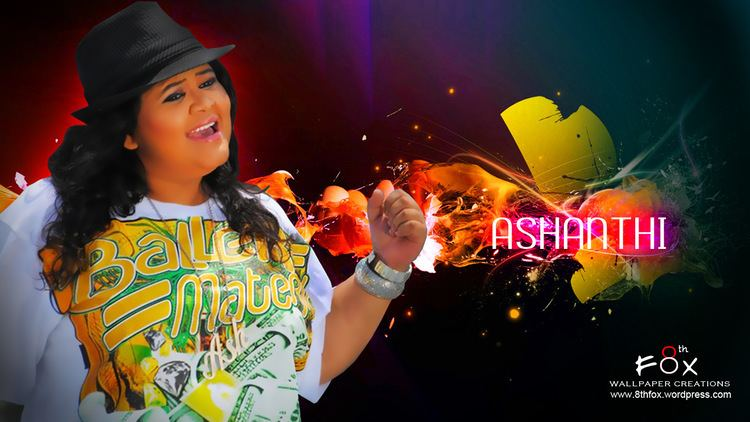 Ashanthi De Alwis Ashanthi de Alwis 8th Fox