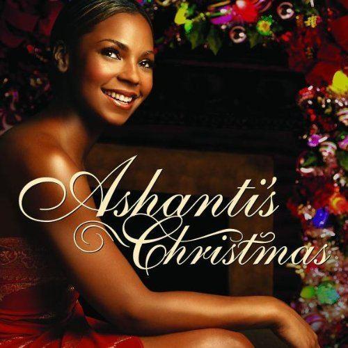 Ashanti's Christmas httpsimagesnasslimagesamazoncomimagesI5