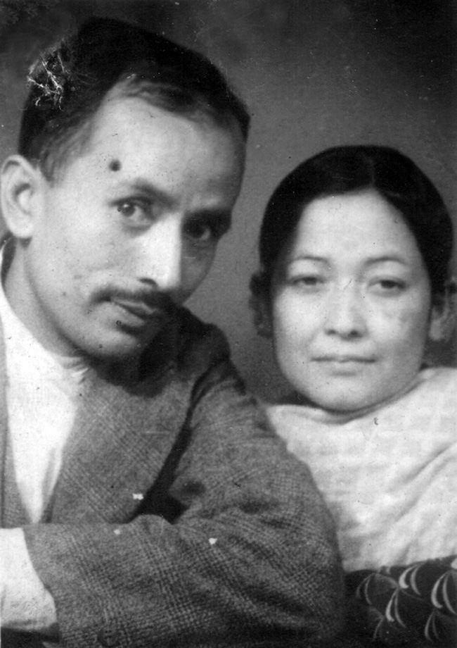 Ashapatti Tamrakar