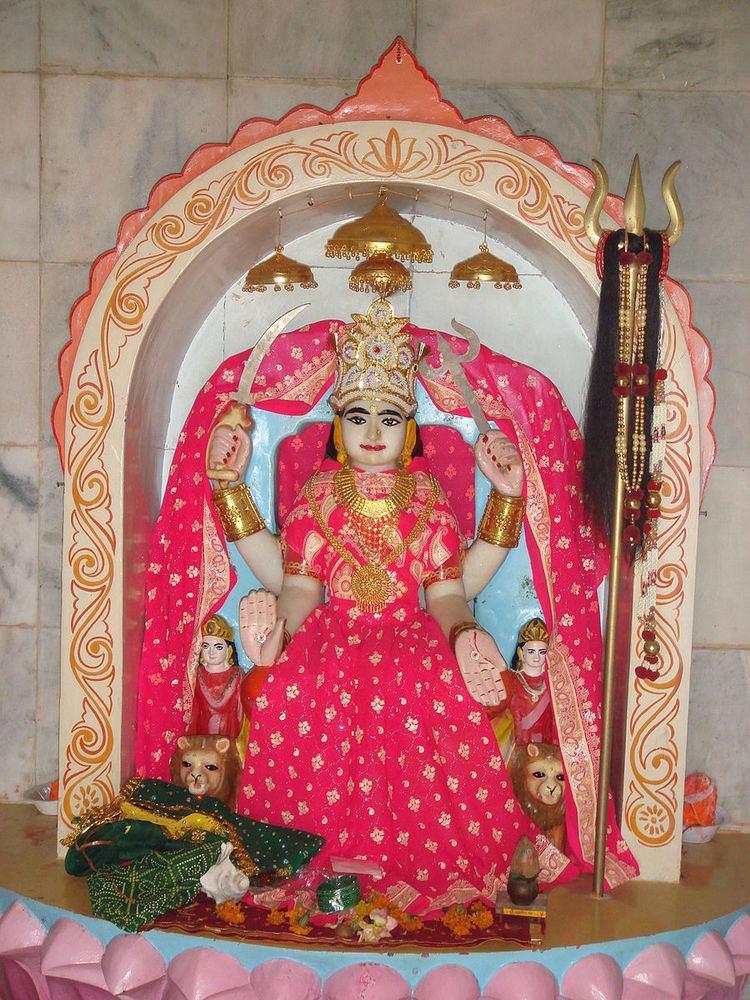 Ashapura Mata