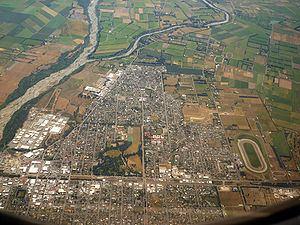 Ashburton, New Zealand httpsuploadwikimediaorgwikipediacommonsthu