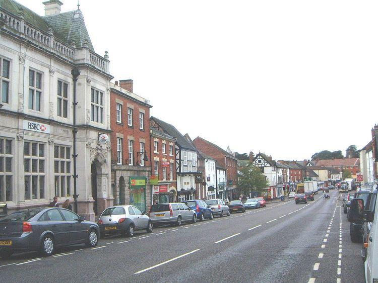 Ashby-de-la-Zouch