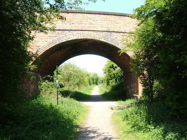 Ashby Woulds Heritage Trail