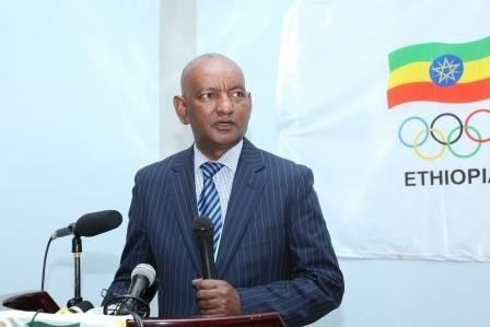 Ashebir Woldegiorgis Dr Ashebir Woldegiorgis elected at the helm of the Ethiopian Olympic