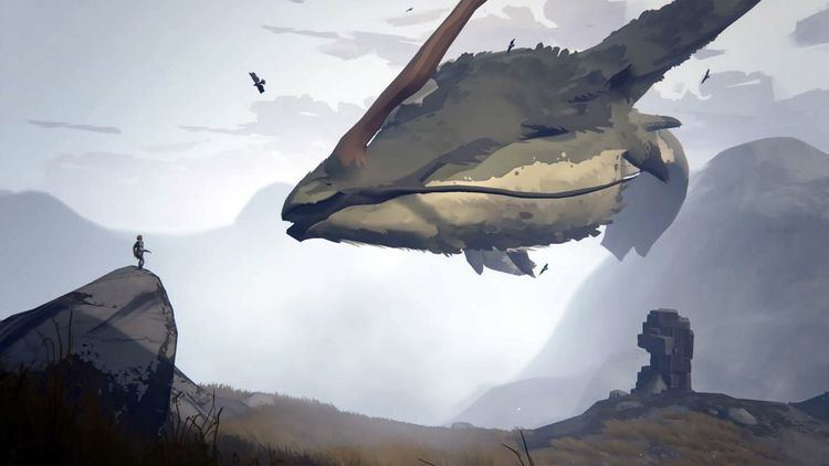 Ashen (upcoming video game) Ashen is a new openworld roleplaying game for Xbox One Polygon