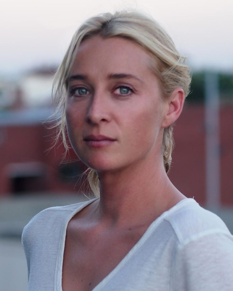 Asher Keddie Asher Keddie united management