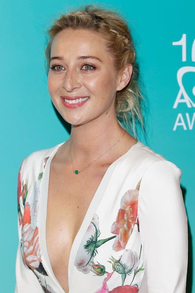 Asher Keddie Asher Keddie Photos 10th Annual Astra Awards Arrivals