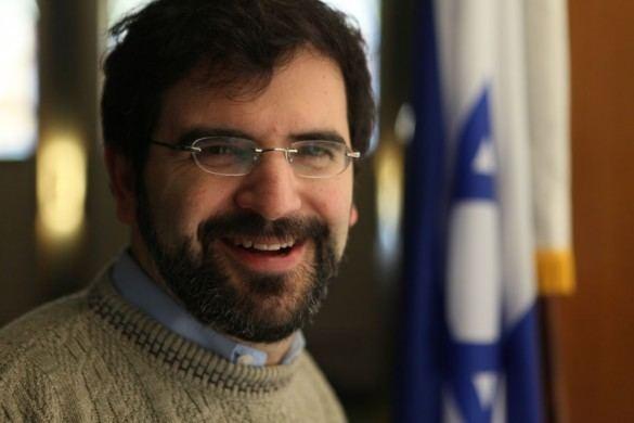 Asher Lopatin The Dynamic Leadership of Rabbi Asher Lopatin Shmuly