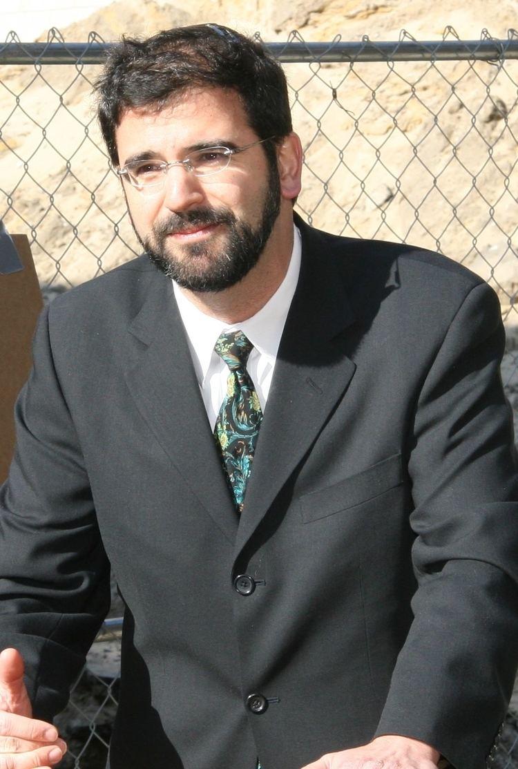 Asher Lopatin Negev Israel US Rabbi Backtracks on Settlement Pledge