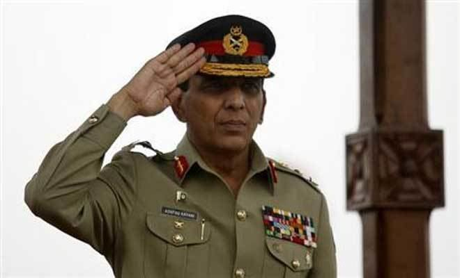 Ashfaq Parvez Kayani Gen Pervez Musharraf kept Gen Ashfaq Parvez Kayani in dark